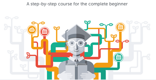 Learn Version Control with Git A step-by-step course for the complete beginner
